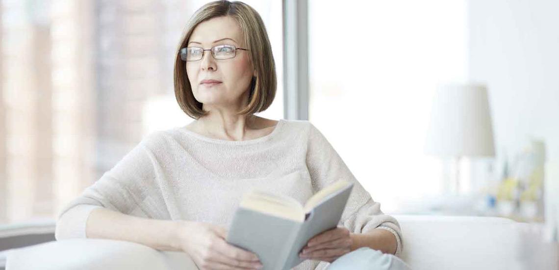 یائسگی و هر آنچه خانم ها باید بدانند