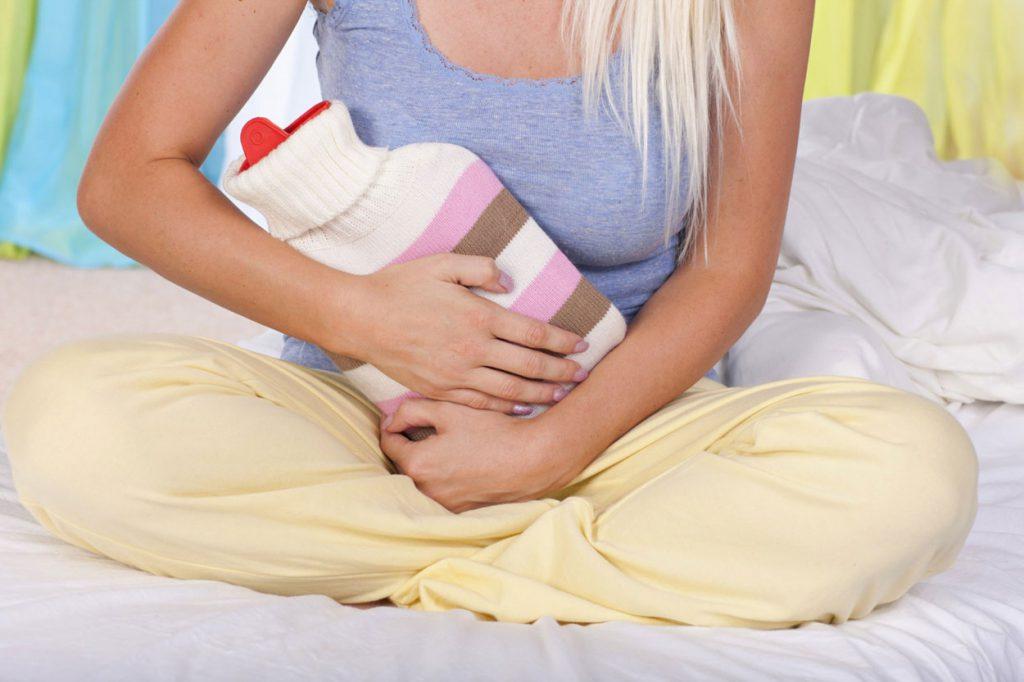 درد و تورم بعد از لابیاپلاستی