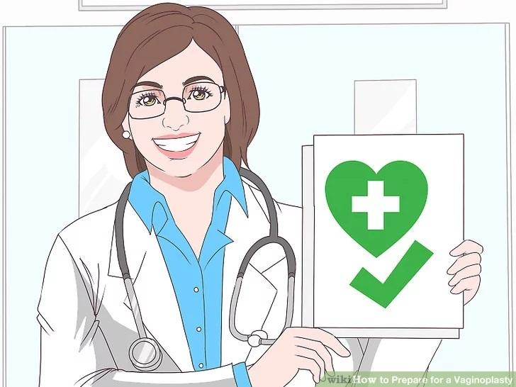 مراقبت های بعد از واژینوپلاستی یا تنگ کردن واژن